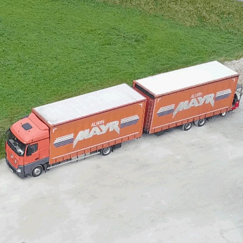 XXL-Jumbotransporte